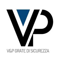 V & P grate blindate